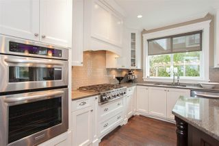 """Photo 8: 2558 162A Street in Surrey: Grandview Surrey House for sale in """"Morgan Heights"""" (South Surrey White Rock)  : MLS®# R2133971"""