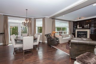 """Photo 5: 2558 162A Street in Surrey: Grandview Surrey House for sale in """"Morgan Heights"""" (South Surrey White Rock)  : MLS®# R2133971"""