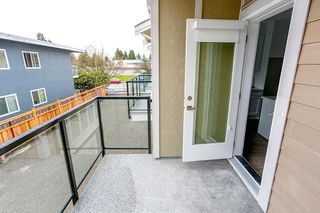 Photo 9: 1 2321 RINDALL Avenue in Port Coquitlam: Central Pt Coquitlam Townhouse for sale : MLS®# R2137298