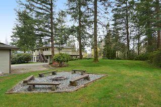 """Photo 19: 7840 227 Crescent in Langley: Fort Langley House for sale in """"FOREST KNOLLS"""" : MLS®# R2153173"""