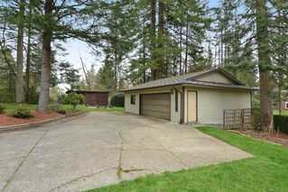 """Photo 20: 7840 227 Crescent in Langley: Fort Langley House for sale in """"FOREST KNOLLS"""" : MLS®# R2153173"""