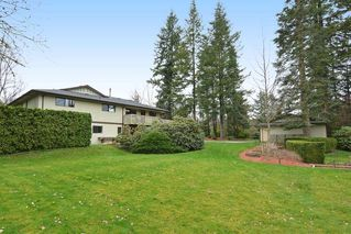 """Photo 18: 7840 227 Crescent in Langley: Fort Langley House for sale in """"FOREST KNOLLS"""" : MLS®# R2153173"""
