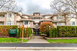 "Photo 1: 201 19721 64 Avenue in Langley: Willoughby Heights Condo for sale in ""THE WESTSIDE"" : MLS®# R2156597"