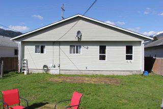 Photo 20: 538 RUPERT Street in Hope: Hope Center House for sale : MLS®# R2157624