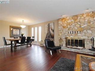Photo 4: 1532 KENMORE Rd in VICTORIA: SE Gordon Head Single Family Detached for sale (Saanich East)  : MLS®# 759808