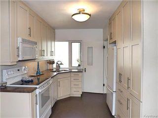 Photo 7: 95 Cunnington Avenue in Winnipeg: Elm Park Residential for sale (2C)  : MLS®# 1715002
