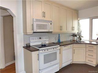 Photo 9: 95 Cunnington Avenue in Winnipeg: Elm Park Residential for sale (2C)  : MLS®# 1715002