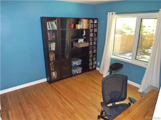 Photo 11: 95 Cunnington Avenue in Winnipeg: Elm Park Residential for sale (2C)  : MLS®# 1715002