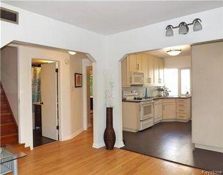 Photo 6: 95 Cunnington Avenue in Winnipeg: Elm Park Residential for sale (2C)  : MLS®# 1715002