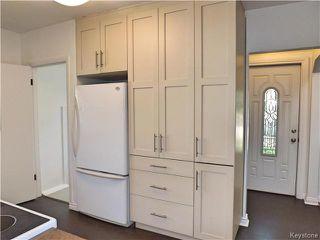 Photo 8: 95 Cunnington Avenue in Winnipeg: Elm Park Residential for sale (2C)  : MLS®# 1715002