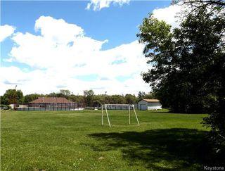 Photo 19: 95 Cunnington Avenue in Winnipeg: Elm Park Residential for sale (2C)  : MLS®# 1715002