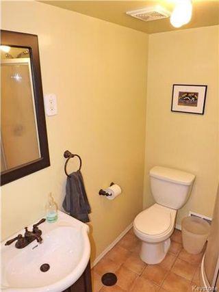 Photo 16: 95 Cunnington Avenue in Winnipeg: Elm Park Residential for sale (2C)  : MLS®# 1715002