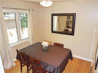 Photo 10: 95 Cunnington Avenue in Winnipeg: Elm Park Residential for sale (2C)  : MLS®# 1715002