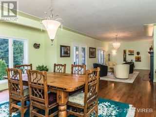 Photo 6: 3237 Kilipi Road in Mill Bay: House for sale : MLS®# 405017