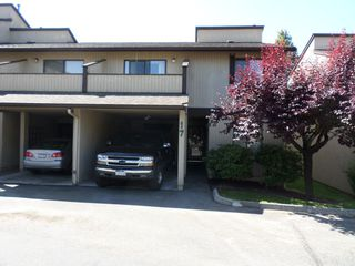 Photo 1: 17 2962 Nelson Place in Abbotsford: Central Abbotsford Townhouse for sale : MLS®# R2182873