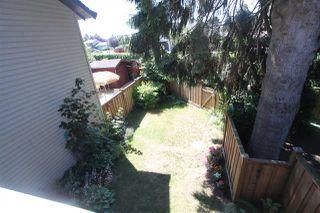 Photo 14: 10 10920 SPRINGMONT Drive in Richmond: Steveston North Townhouse for sale : MLS®# R2185096