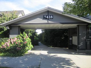 "Photo 10: 14 7428 14TH Avenue in Burnaby: Edmonds BE Condo for sale in ""KINGSGATE GARDENS"" (Burnaby East)  : MLS®# R2197030"