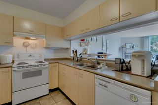 Photo 6: 508 1148 HEFFLEY Crescent in Coquitlam: North Coquitlam Condo for sale : MLS®# R2198834