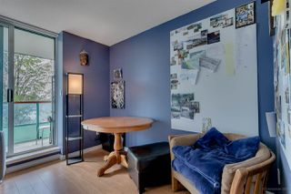 Photo 11: 508 1148 HEFFLEY Crescent in Coquitlam: North Coquitlam Condo for sale : MLS®# R2198834