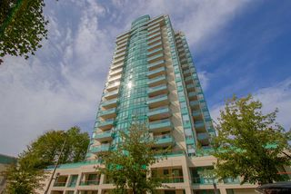 Photo 1: 508 1148 HEFFLEY Crescent in Coquitlam: North Coquitlam Condo for sale : MLS®# R2198834