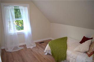 Photo 10: 428 Inglewood Street in Winnipeg: St James Residential for sale (5E)  : MLS®# 1722498
