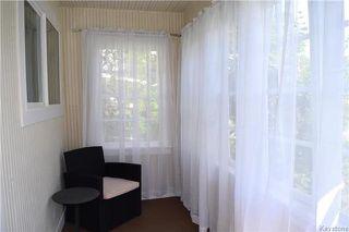 Photo 14: 428 Inglewood Street in Winnipeg: St James Residential for sale (5E)  : MLS®# 1722498