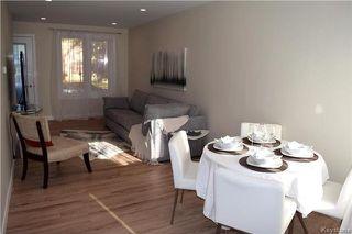 Photo 4: 428 Inglewood Street in Winnipeg: St James Residential for sale (5E)  : MLS®# 1722498