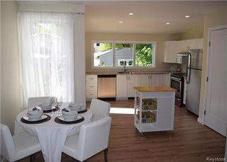 Photo 5: 428 Inglewood Street in Winnipeg: St James Residential for sale (5E)  : MLS®# 1722498