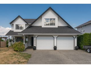 """Photo 1: 46774 BRAESIDE Avenue in Sardis: Promontory House for sale in """"PROMONTORY HEIGHTS"""" : MLS®# R2201975"""