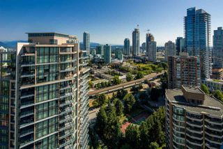 "Photo 12: 2301 6188 WILSON Avenue in Burnaby: Metrotown Condo for sale in ""JEWEL I"" (Burnaby South)  : MLS®# R2202465"