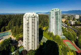 "Photo 11: 2301 6188 WILSON Avenue in Burnaby: Metrotown Condo for sale in ""JEWEL I"" (Burnaby South)  : MLS®# R2202465"