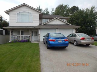 Main Photo: 4123 BARNES Court in Prince George: Charella/Starlane House for sale (PG City South (Zone 74))  : MLS®# R2202639