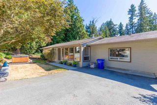 Main Photo: 5538 LEANNE Road in Sechelt: Sechelt District House for sale (Sunshine Coast)  : MLS®# R2206216