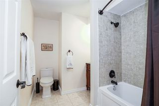 """Photo 15: 8 2223 ST JOHNS Street in Port Moody: Port Moody Centre Townhouse for sale in """"Perry's Mews"""" : MLS®# R2206547"""