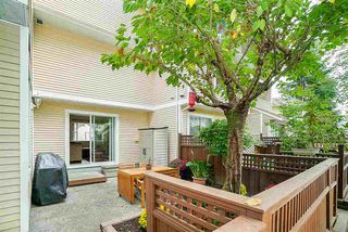 """Photo 20: 8 2223 ST JOHNS Street in Port Moody: Port Moody Centre Townhouse for sale in """"Perry's Mews"""" : MLS®# R2206547"""