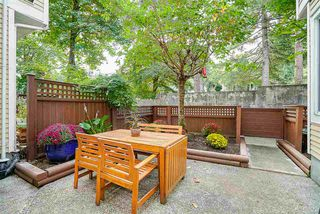 """Photo 18: 8 2223 ST JOHNS Street in Port Moody: Port Moody Centre Townhouse for sale in """"Perry's Mews"""" : MLS®# R2206547"""