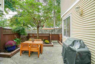 """Photo 17: 8 2223 ST JOHNS Street in Port Moody: Port Moody Centre Townhouse for sale in """"Perry's Mews"""" : MLS®# R2206547"""