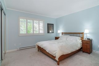 """Photo 10: 8 2223 ST JOHNS Street in Port Moody: Port Moody Centre Townhouse for sale in """"Perry's Mews"""" : MLS®# R2206547"""