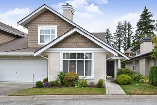 """Photo 20: 22 14877 33RD Avenue in Surrey: King George Corridor Townhouse for sale in """"Sandhurst"""" (South Surrey White Rock)  : MLS®# R2206509"""