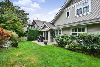 """Photo 18: 22 14877 33RD Avenue in Surrey: King George Corridor Townhouse for sale in """"Sandhurst"""" (South Surrey White Rock)  : MLS®# R2206509"""