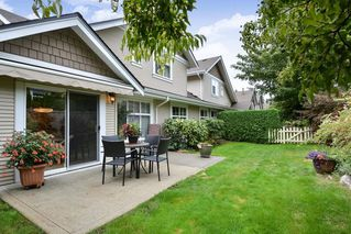 """Photo 19: 22 14877 33RD Avenue in Surrey: King George Corridor Townhouse for sale in """"Sandhurst"""" (South Surrey White Rock)  : MLS®# R2206509"""