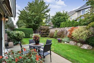 """Photo 17: 22 14877 33RD Avenue in Surrey: King George Corridor Townhouse for sale in """"Sandhurst"""" (South Surrey White Rock)  : MLS®# R2206509"""