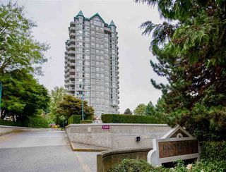 "Photo 1: 1202 1250 QUAYSIDE Drive in New Westminster: Quay Condo for sale in ""THE PROMENADE"" : MLS®# R2207043"