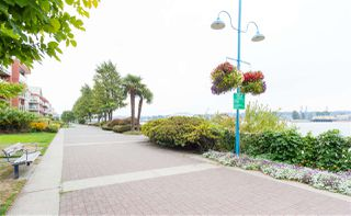 "Photo 18: 1202 1250 QUAYSIDE Drive in New Westminster: Quay Condo for sale in ""THE PROMENADE"" : MLS®# R2207043"
