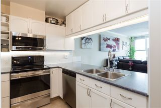 "Photo 6: 1202 1250 QUAYSIDE Drive in New Westminster: Quay Condo for sale in ""THE PROMENADE"" : MLS®# R2207043"
