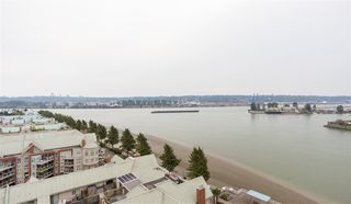 "Photo 16: 1202 1250 QUAYSIDE Drive in New Westminster: Quay Condo for sale in ""THE PROMENADE"" : MLS®# R2207043"