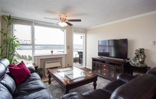 "Photo 3: 1202 1250 QUAYSIDE Drive in New Westminster: Quay Condo for sale in ""THE PROMENADE"" : MLS®# R2207043"
