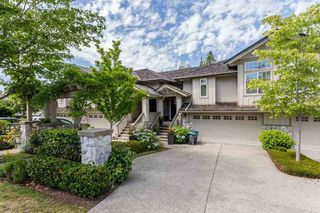 Photo 1: 15031 27A AVENUE in South Surrey White Rock: Home for sale : MLS®# R2110735