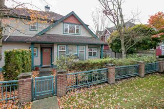 Photo 2: 1 9088 DIXON Avenue in Richmond: Garden City Townhouse for sale : MLS®# R2219577