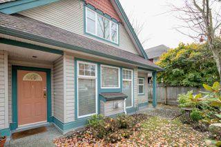 Photo 3: 1 9088 DIXON Avenue in Richmond: Garden City Townhouse for sale : MLS®# R2219577